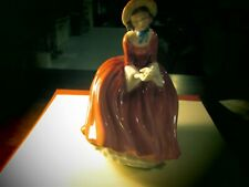 New ListingLmk263 Royal Doulton Figurine - Denise Hn2273