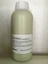 DAVINES MOMO CONDITIONER MOISTURIZING REVITALIZING CREME DRY & DEHYDRATED 1000ML