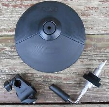NEW Roland CY-5 Dual Zone Hi-Hat Cymbal Pad with Mounting Hardware CY5