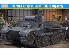 Hobby Boss - German Pzkpfw.I Ausf.F (Vk18.01)-Early (1:35)