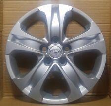 "2009 Hyundai Santa Fe 16"" Wheel Cover Hub Cap 52960-0W100 OEM #1"