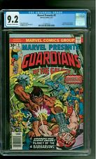 Marvel Presents 9 CGC 9.2 NM- Guardians of the Galaxy Yondu Starhawk Vance Astro