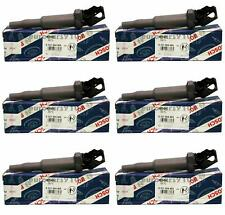 New! BMW Bosch Ignition Coil Set of (6) 0221504465 00042 12137594936