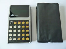Atlas R100 - vintage calculator - MBO - MADE in GERMANY - Rare