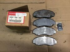 New Factory OEM Honda Disc Brake Pad Pads Front 45022-SDB-A00