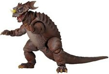 Godzilla Revoltech SciFi Super Poseable Action Figure #004 Baragon