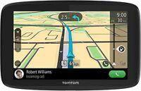 "TomTom Trucker 620 GPS Device - GPS Navigation for Trucks (6"" Display Size)"
