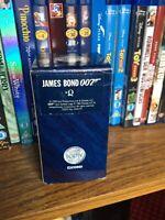 James Bond Corgi Icon Figure Q Quartermaster Desmond Llewelyn