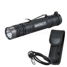 EagleTac D25LC2 Clicky 905 Lumen LED Flashlight - Cree XP-L V5 - CR123A & 18650