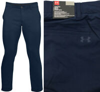 Under Armour UA Showdown Golf Trousers - RRP£60 - ALL SIZES - Straight Leg