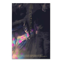 Lost in Translation Movie Poster - High Quality Prints
