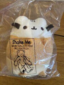Shake Me Pusheen Plush Toy-Brand New