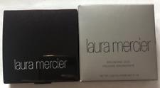 Laura Mercier Bronzing Duo Pressed Powder -PINK BRONZE- Full Size 0.34OZ  RARE