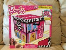 Barbie Zipbin casa de ensueño-Nuevo Y Sellado - 3+ años