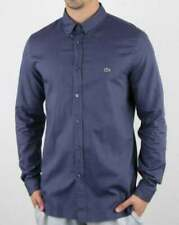 Lacoste Casual Button-Down Casual Shirts & Tops for Men