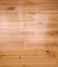 Solid Oak Flooring Real Wood Wooden Floor Hardwood 18mm x 90mm