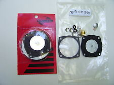 TORO / TECUMSEH CARB RE-BUILD KIT FOR S200,S620-631893A  ( OEM ) :