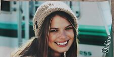 "New. Better than your average poster Dakine ""Cute girl in Beanie"" So Cool!"