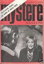 Livre ancien mystère magazine les dames de vieille croix no 319 1974