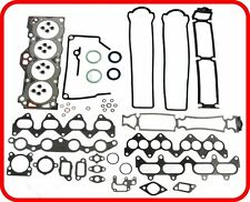 *HEAD GASKET SET* Chevrolet Geo Prizm 1.6L DOHC L4 16v '4AGE'  1990-1992