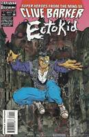 Clive Barker Ectokid Comic Issue 1 Modern Age First Print 1993 James Robinson