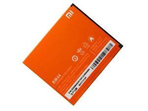 Original Xiaomi BM44 Battery For Xiaomi Redmi 2 Phone Battery New