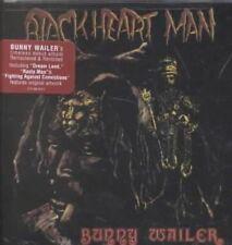 Blackheart Man [Remaster] by Bunny Wailer (CD, Jul-2002, Island (Label))