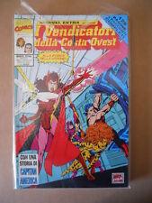 I Vendicatori della Costa Ovest - Marvel Extra n°1 1994 Marvel Italia  [G695]