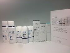 OBAGI NU-DERM FX SYSTEM FULL SIZE KIT - NORMAL-DRY - 8 Full-Size Items - Special