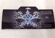 Fifty Shades Darker Anastasia Masquerade Mask Lace Goddess Ana Role Play Gift