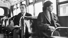 ROSA PARKS GLOSSY POSTER PICTURE PHOTO PRINT BLACK HISTORY CIVIL RIGHTS ACTIVIST