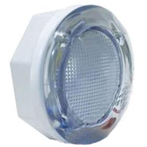 5 inch Waterway Hot tub Light Housing Rear Access Spa Lens Repair Part Balboa