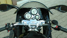 SUPERBIKE guidon KIT DE CONVERSION Complet Triumph Daytona 955i bj.1999-2001