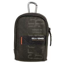 Golla Mini Small Bag, Case, Belt Clip, Camera, Keys, Travel Handy Universal