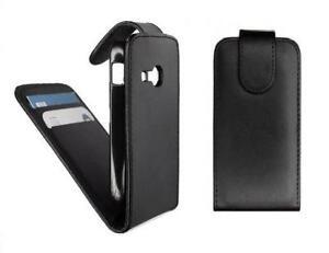 Housse Etui Ekono (CUIR) ~ HTC 8S Windows Phone