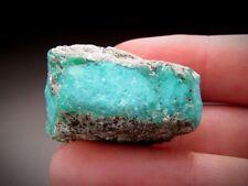 Turquoise, Morenci Mine, Arizona