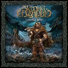 "Sleeping Woodland ""To The Northern Seas"" CD [VIKING FOLK METAL FROM RUSSIA]"