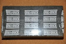 """3M ~ 4"""" X 8"""" Disintegrating Fryer Grill or Griddle Cleaning Brick ~ 09041515238"""
