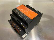 Weidmüller 8739140000 CP SNT 48W 24V 2A Industrie Netzteil Gleichstromversorgung
