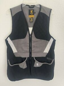 [Excellent] Mens or Ladies Size Small Browning Skeet/Trap/Hunting Vest