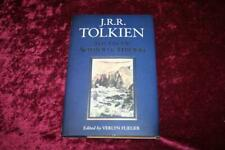 J.R.R. TOLKIEN THE LAY OF AOTROU & ITROUN 1ST U.S. EDITION MINT 2017 HARDCOVER