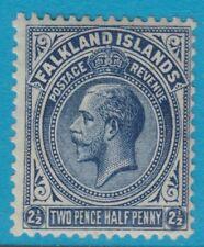 FALKLAND ISLANDS 44 MVLH OG VERY FINE !