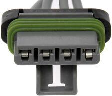 HVAC Blower Motor Resistor Connector Dorman 645-528