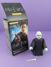 "Harry Potter 2"" Kubrick Figure by Medicom - Voldermort"