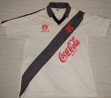 #7 ORIGINAL CR VASCO DA GAMA 1989 1992 FINTA Trikot Shirt Jersey Brasil Brazil