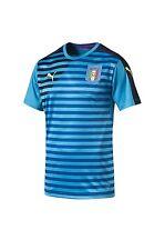 Puma Italy - Italia FIGC UEFA Euro 2016 Soccer Training Jersey 2XL Atomic Blue