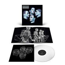 KRAFTWERK Techno Pop (German Version) - LP / Clear Vinyl (2020)