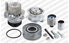 SNR Bomba de agua+kit correa distribución Para VW TIGUAN KDP457.670