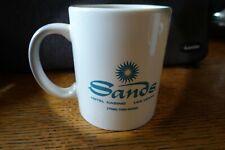 1 beautiful Sands Mug - Vintage Las Vegas Memorabilia;