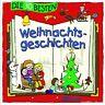 DIE 30 BESTEN WEIHNACHTSGESCHICHTEN (HÖRBUCH)  2 CD NEU